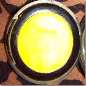 LU-6 Sun Yellow
