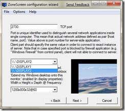 ZoneScreen