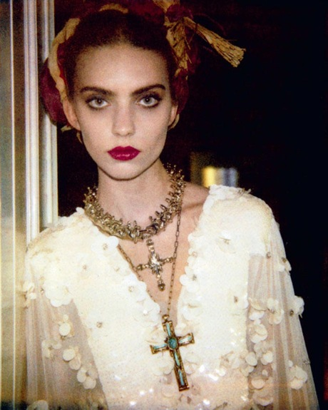 Latin Lover - Marie Claire Italia 13