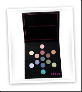 Stila Eye for Colour Eye Shadow Palette