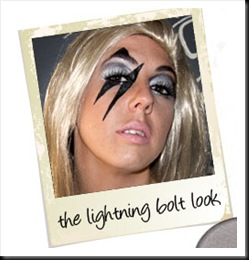 stila lightning bold look