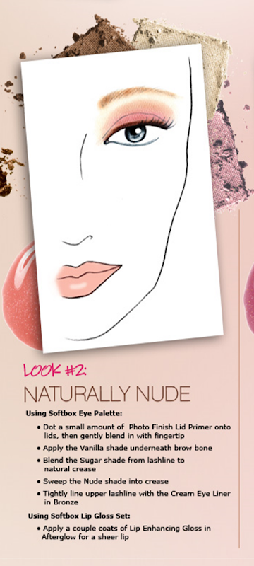 naturally nude