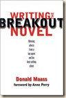 writing breakout novel