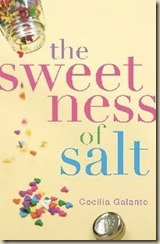 sweetness of salt
