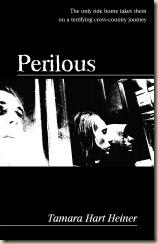Perilous cover-V-01