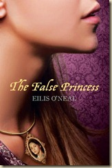 TheFalsePrincess