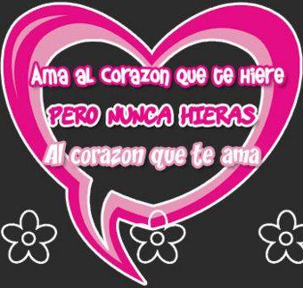 Te Gustan las Frases de Amor, Amistad y mas Visita PortadasFrases.com