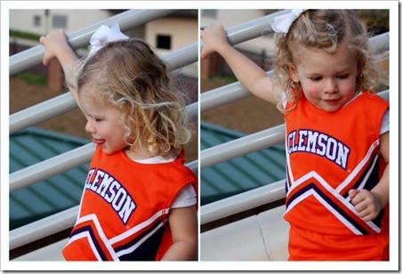 Clemson Visit 3-192