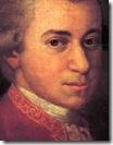 Mozart circa 1780, by Johann Nepomuk della Croce