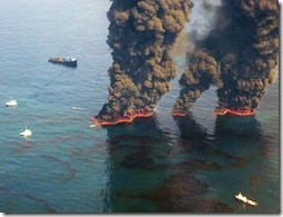 Oil spill cleanup, containment efforts, hearings in wake of gulf disaster. (Washington Post)