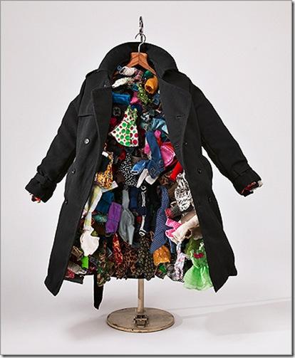 Overcoat, 2004