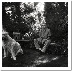 Edward Albee, 1991
