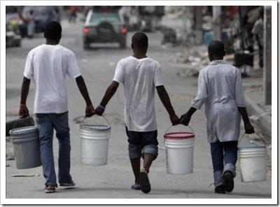 Haiti (January 2010)