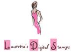 Lauretta's digi images