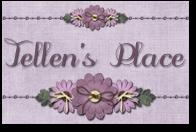 Tellen's Place logo