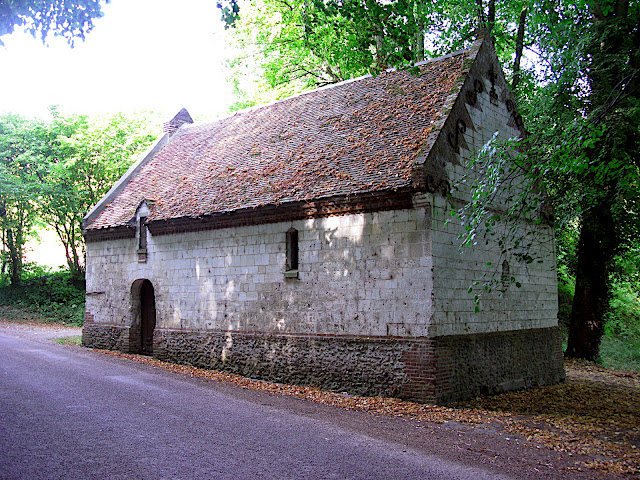 Chapelle St Domice