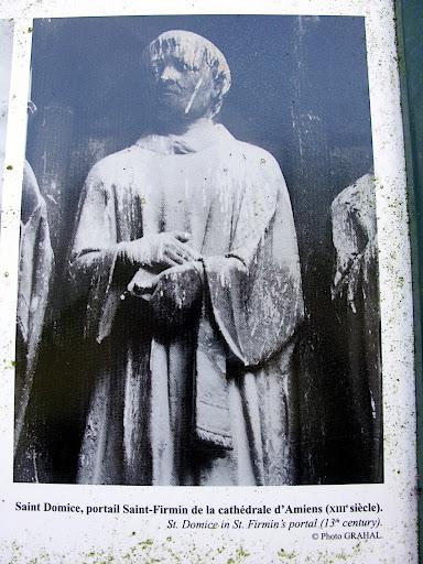 St Domice