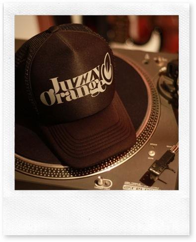 J.O黑色網帽