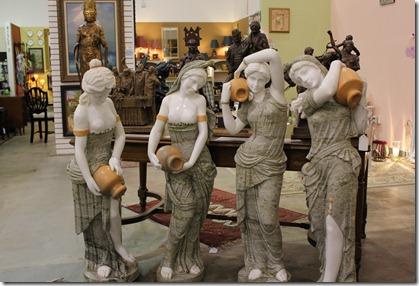 FM statues