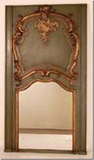 trumeaux mirror inessa stewart