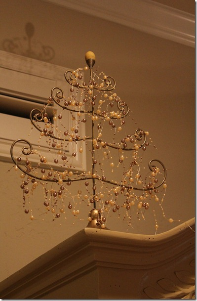 jewelry display tree