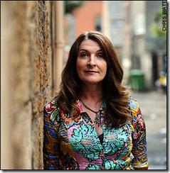Janice Galloway