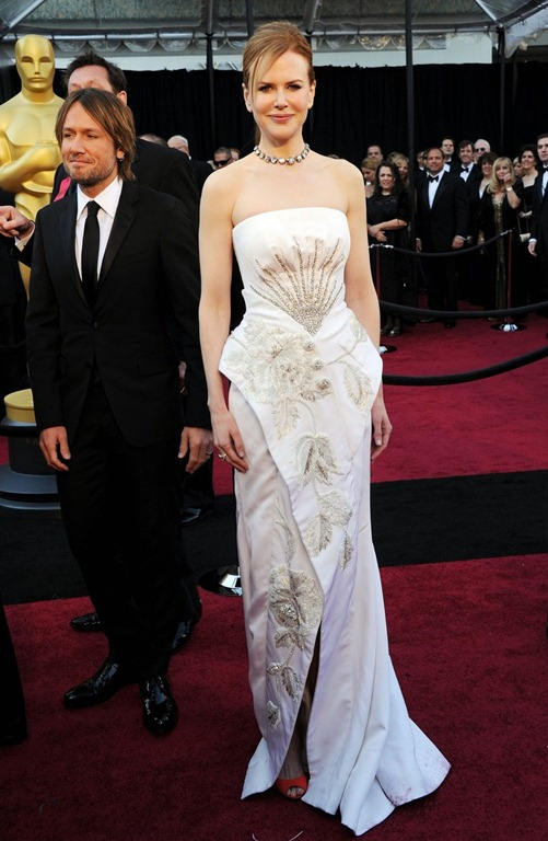 Nicole Kidman - Christian Dior