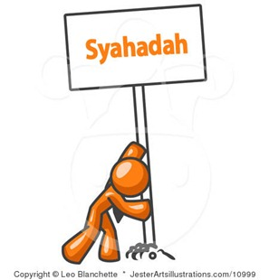 Strong-Orange-Man-Pushing-a-Blank-Sign-Upright-10999