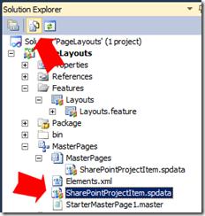 SharePointProjectItem_spdata