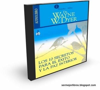 audiolibro-Wayne Dyer-autoayuda