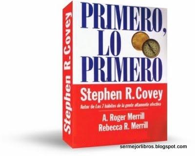 audiolibro-stephen covey-primero