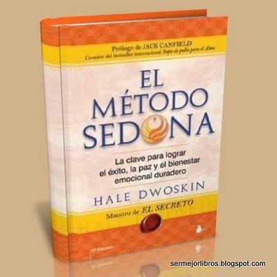 libro-el-metodo-sedona-exito-inteligencia-emocional