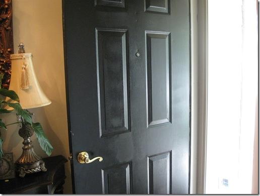 front door numbers 001