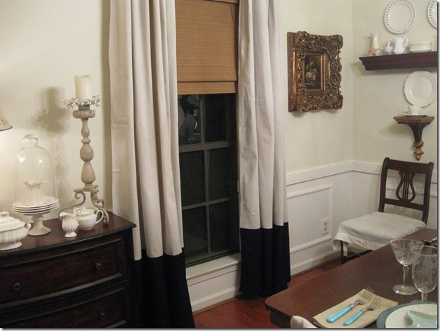 drop cloth drapes 001