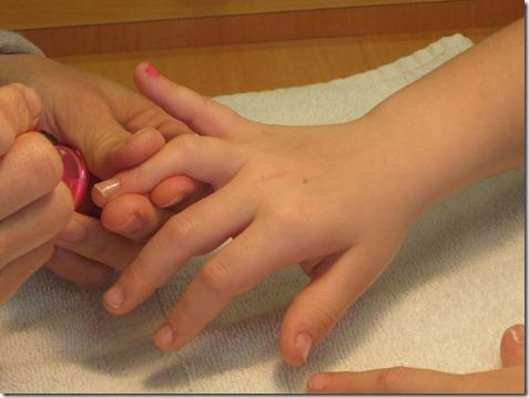 manicure 035