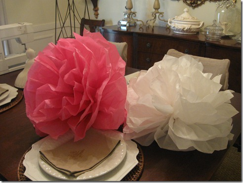 tissue paper poofs 004