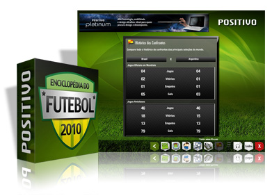 Download – Enciclopédia do Futebol 2010 (Positivo)
