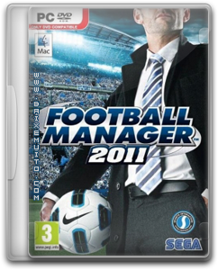 Untitled 2 Download   PC Football Manager 2011 ISO  Baixar Grátis