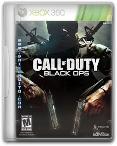 Untitled 1 Download   Xbox 360 Call of Duty Black Ops  Baixar Grátis