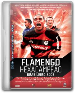 Untitled 1 Download   Flamengo Hexacampeão Brasileiro DVDrip  Baixar Grátis