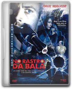 Untitled 1 Download   No Rastro Da Bala DVDRip AVI Dual Áudio  Baixar Grátis