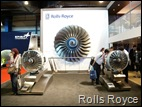 Rolls Royce Engines