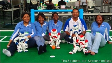 The Spelbots