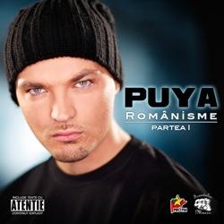 Puya - Romanisme - Partea I (front cover)