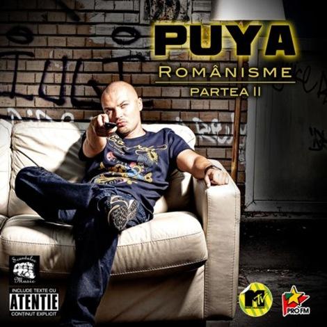 Puya - Romanisme II