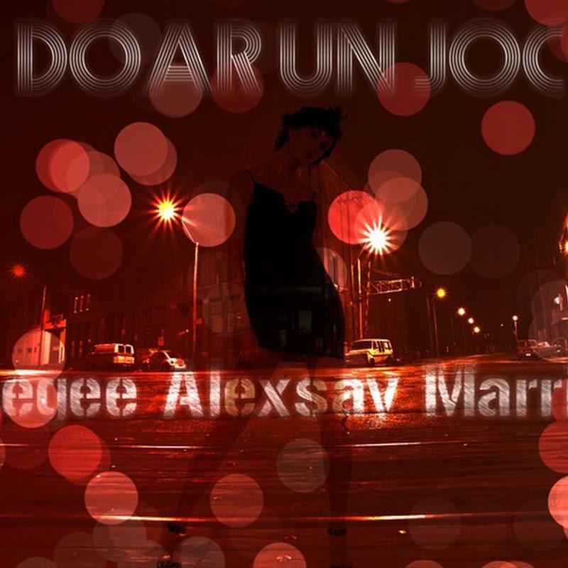 Legee Feat. Alexsay si Marrio - Doar un joc