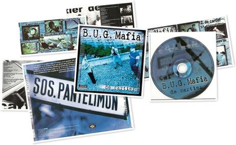 Visualizza bug mafia - de cartier 1998