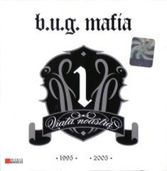 01 B.U.G. Mafia - Viata noastra (cover) (Carnariu Eladio)