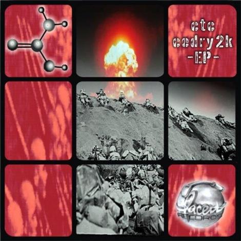 CTC & Cedry2K - Secretul Din Atom