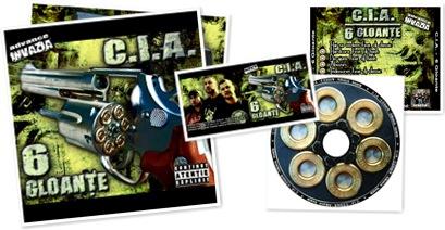 Visualizza c.i.a. - 6 gloante (2007)
